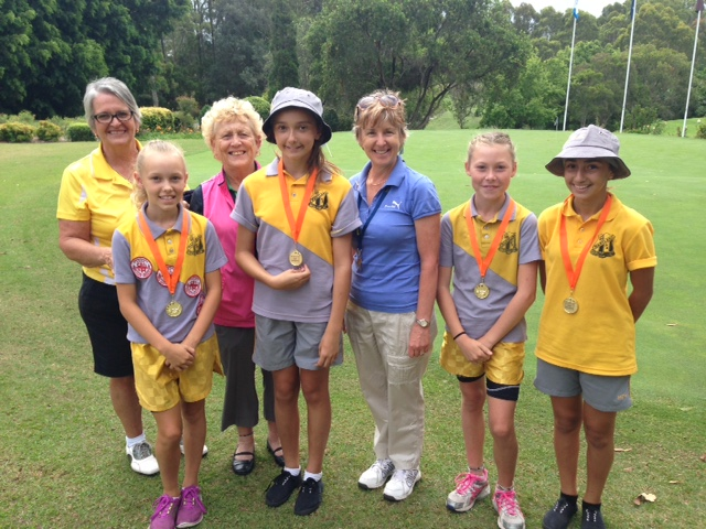 Students Play Well at Shortland Waters   News - Jack Newton