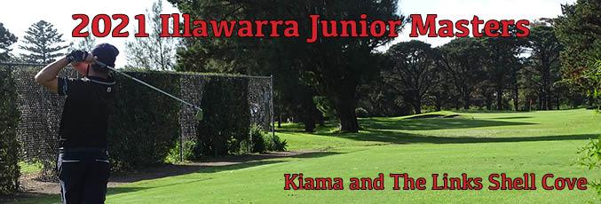 2021 Illawarra Junior Masters