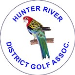 Hunter Girls Enjoy Golf Camp
