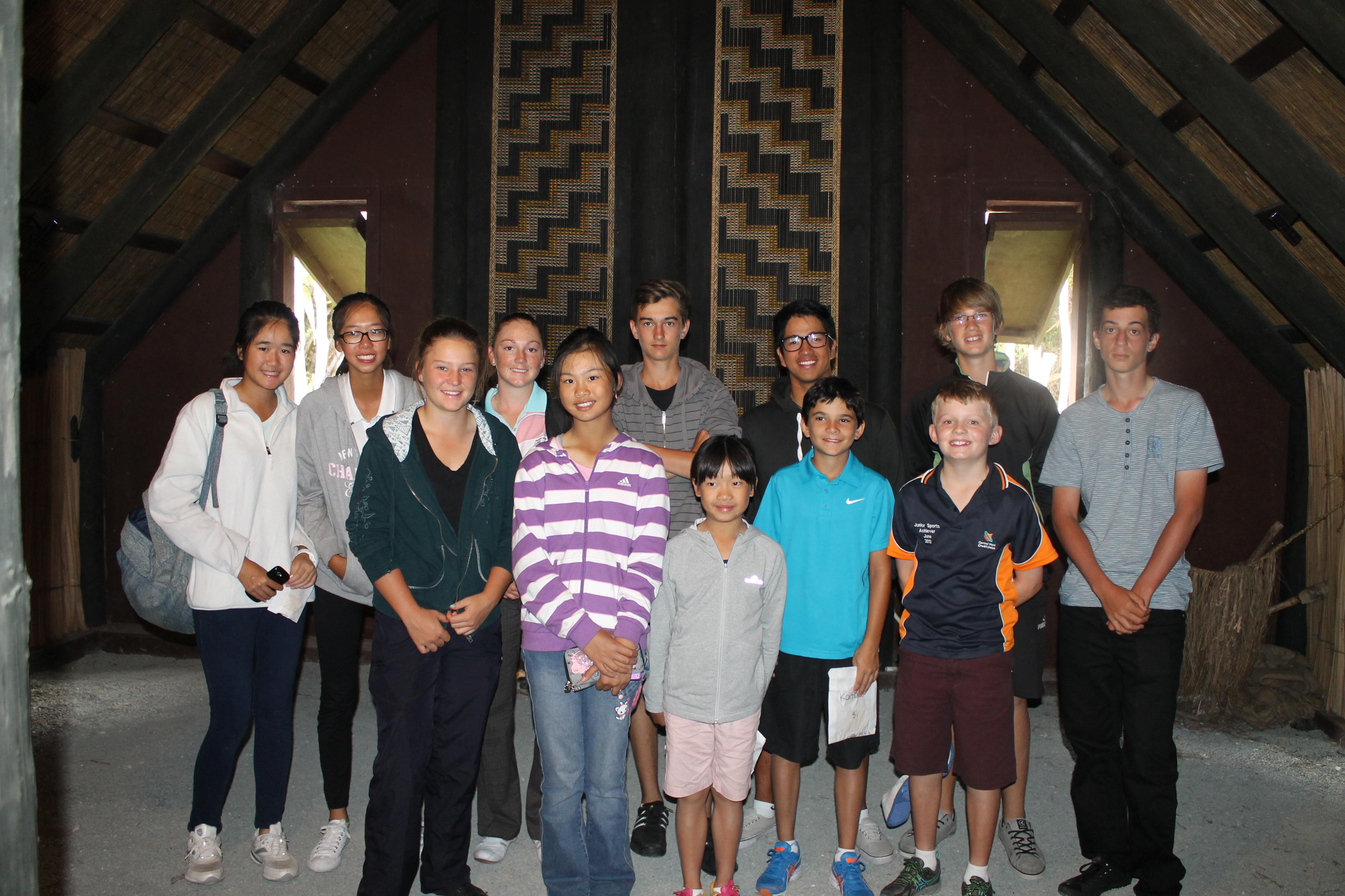 JNJG Schools Team Tour New Zealand | News - Jack Newton