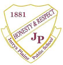 Jerry's Plains Public School visit Singleton