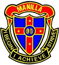Manilla Hit the Course