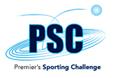 PSC Students Teaching Golf