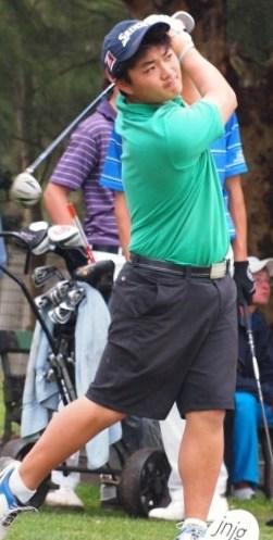 Kato Wins 2012 Tasmanian Open
