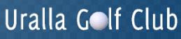 Uralla Golf Club Turns It On For Junior Golfers