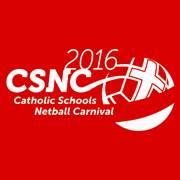 2016 Catholic Schools Netball Carnival