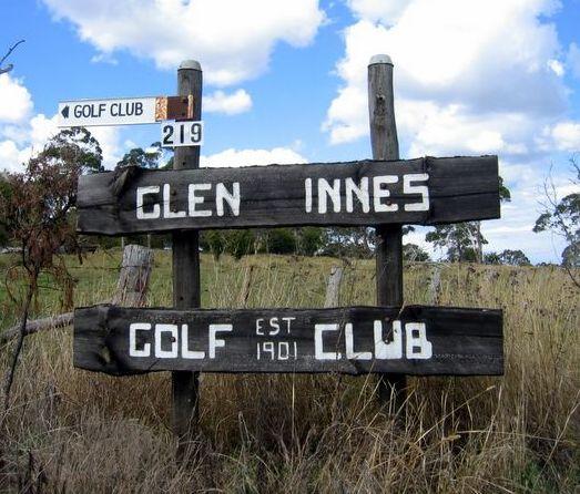 Glen Innes Junior Open Day