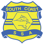 South Coast Primary School Team Selected
