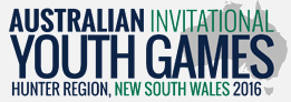 2016 Australian Invitational Youth Games - Golf